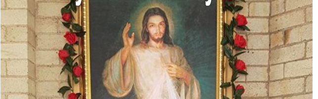 Monthly Divine Mercy Devotion